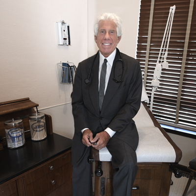 Dr. David A. Kipper | Beverly Hills