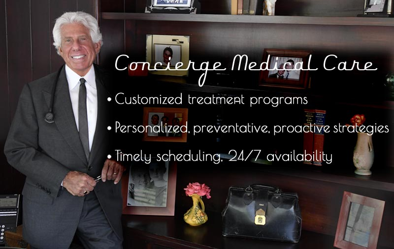 Dr. David A. Kipper | Beverly Hills